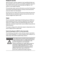 original instructions rockwell automation 445l guardshield safe 4 on buzzer wiring diagram  [ 954 x 1235 Pixel ]