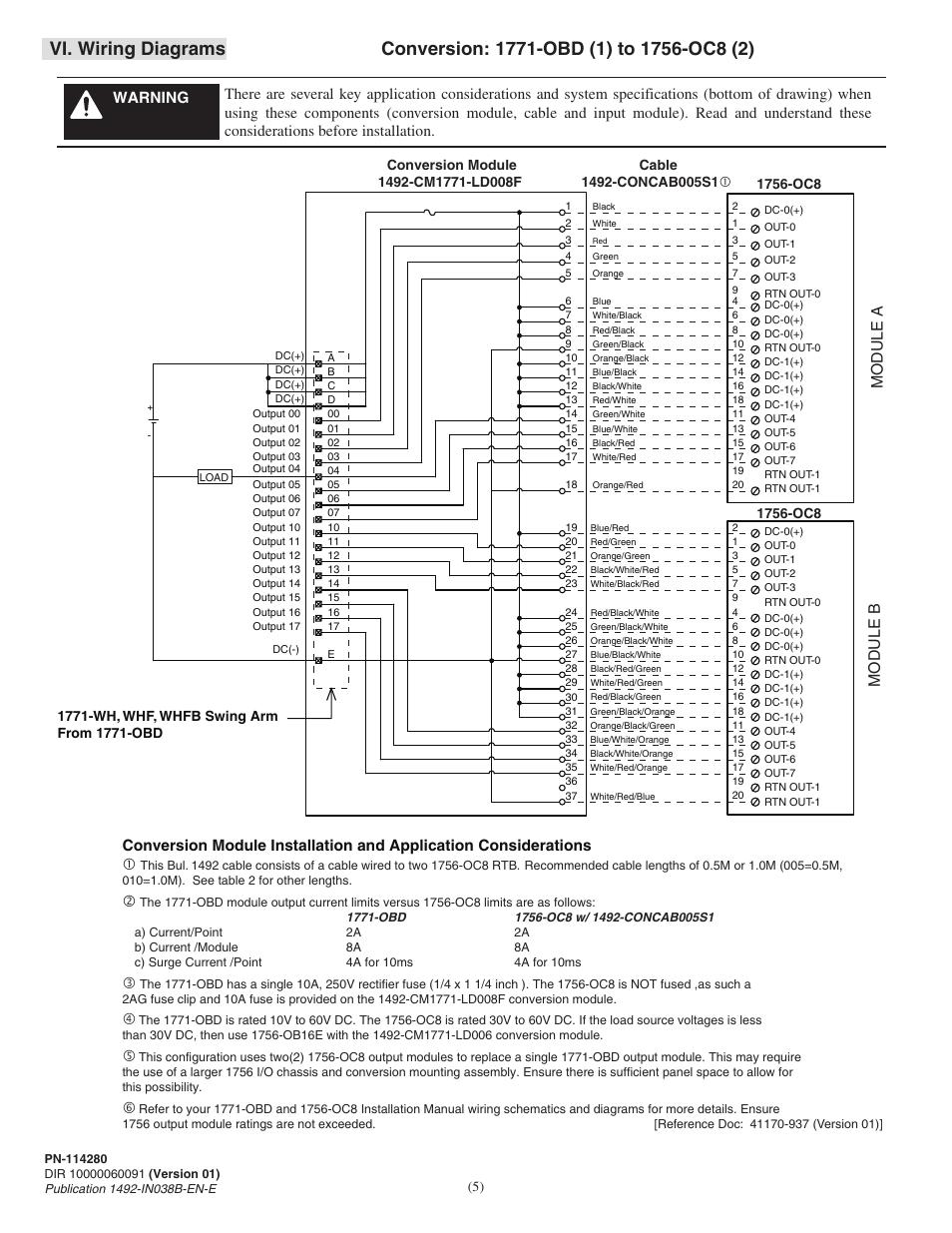 hight resolution of 1771 obd wiring diagram