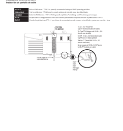 rockwell automation 1492 aifmpi fusible analog interface module for 1757 pmi module user manual page 3 6 [ 954 x 1235 Pixel ]