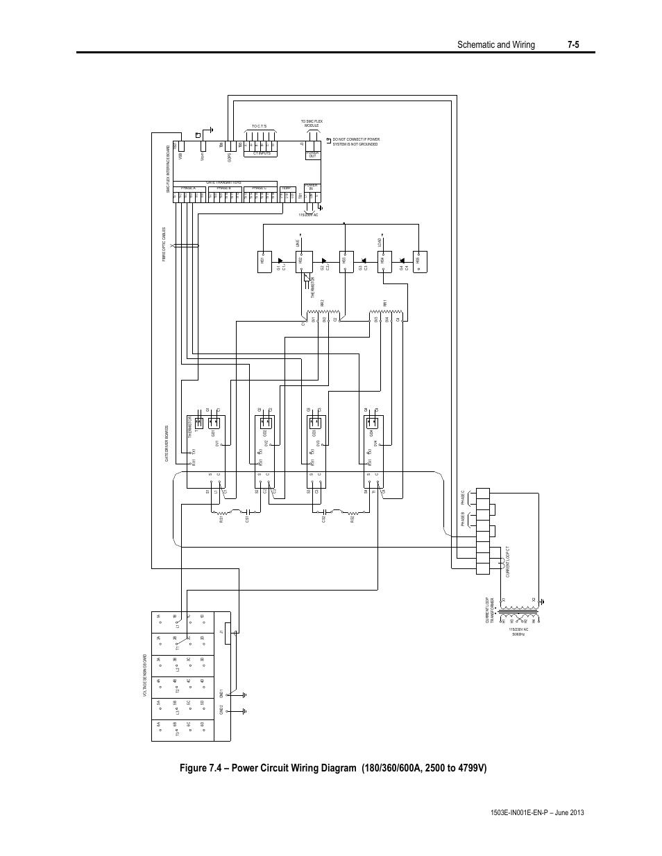 Citroen C4 Wiring Diagram
