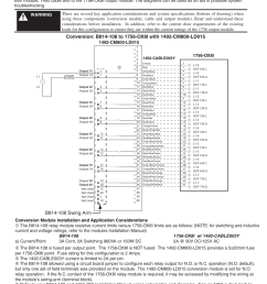 iv conversion module wiring diagram rockwell automation 1492 cm800 ld015 field wire [ 954 x 1235 Pixel ]