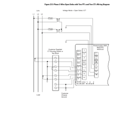 rockwell automation 1404 m4 m5 m6 m8 powermonitor 3000 installation instructions prior to firmware rev 3 0 user manual page 32 66 [ 954 x 1235 Pixel ]