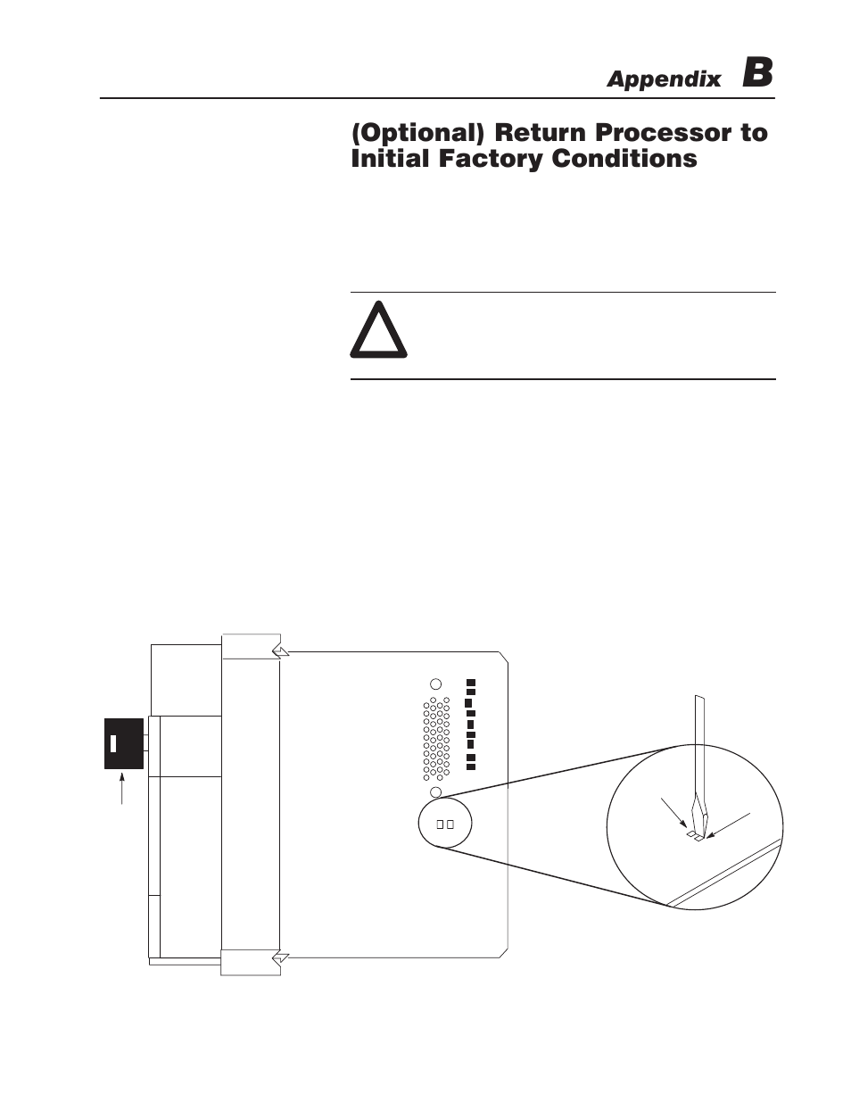 hight resolution of appendix rockwell automation 1747 l55x d174710 4 slc 500 ethernet user manual page 67 70