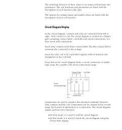 circuit diagram display rockwell automation 1760 xxxx pico controller user manual user manual  [ 954 x 1235 Pixel ]