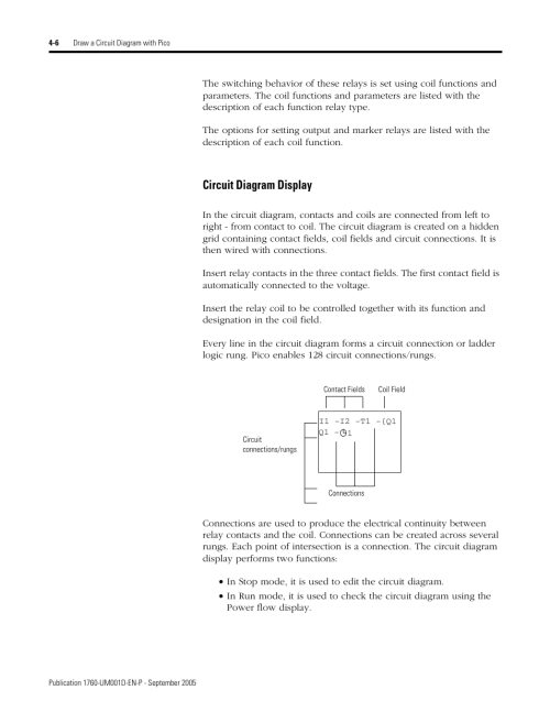 small resolution of circuit diagram display rockwell automation 1760 xxxx pico controller user manual user manual