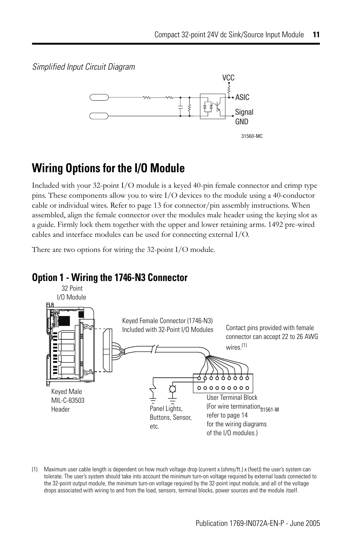 medium resolution of proform mc45 wiring diagram block wiring diagram explanation source wiring options for the i o module