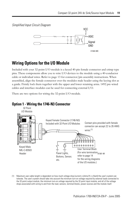 small resolution of proform mc45 wiring diagram block wiring diagram explanation source wiring options for the i o module