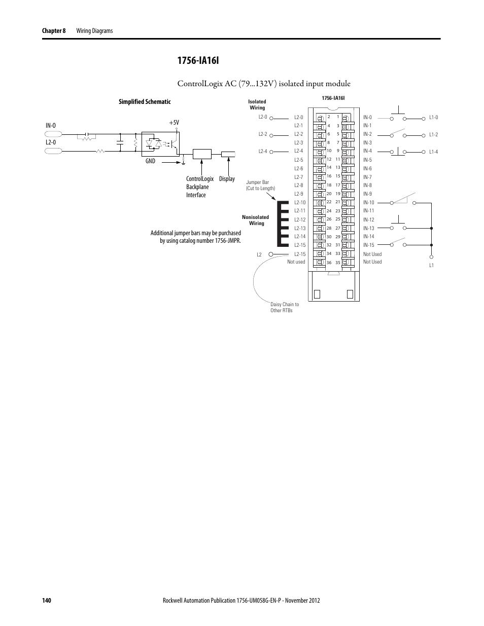 hight resolution of allen bradley 1756 ia16i wiring diagram plc s7 224