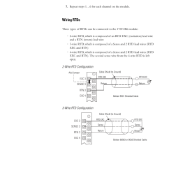 wiring rtds rockwell automation 1769 ir6 compact i o 1769 ir6 rtd resistance input module user manual page 41 120 [ 954 x 1235 Pixel ]