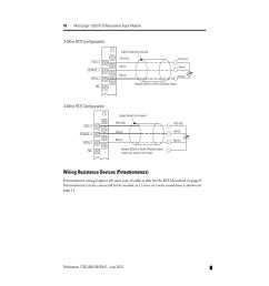 wire rtd wiring solidfonts rtd pt100 3 wire wiring diagram and schematic design [ 954 x 1235 Pixel ]