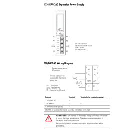 1734 epac ac expansion power supply 120 240v ac wiring diagram wiring a potentiometer for motor 240vac wiring diagram [ 954 x 1235 Pixel ]