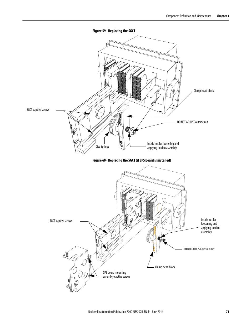 Rockwell Automation 7000 PowerFlex Medium Voltage AC Drive