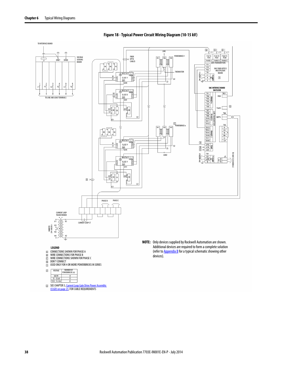 hight resolution of rockwell automation 7703e medium voltage smc oem components 10 15 kv user manual