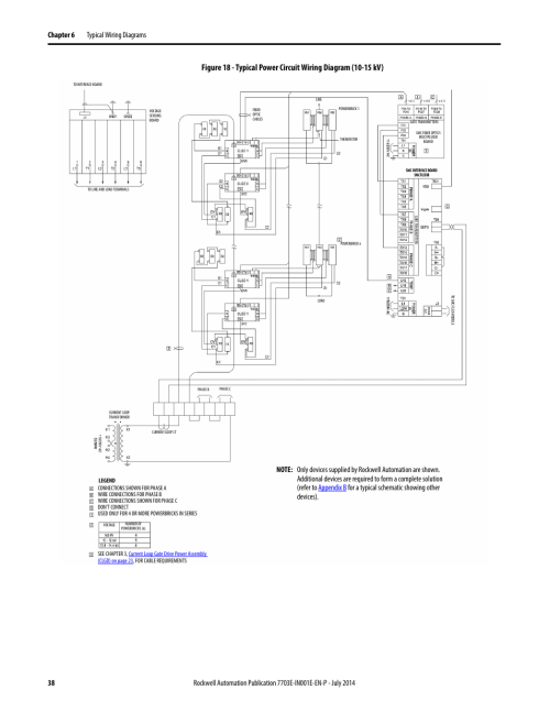 small resolution of rockwell automation 7703e medium voltage smc oem components 10 15 kv user manual