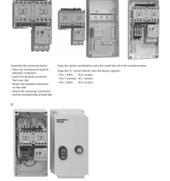 rockwell automation ks7 c0s4r sprecher schuh ks7 plastic encl for dol and reversing starter user manual page 2 4 [ 955 x 1350 Pixel ]