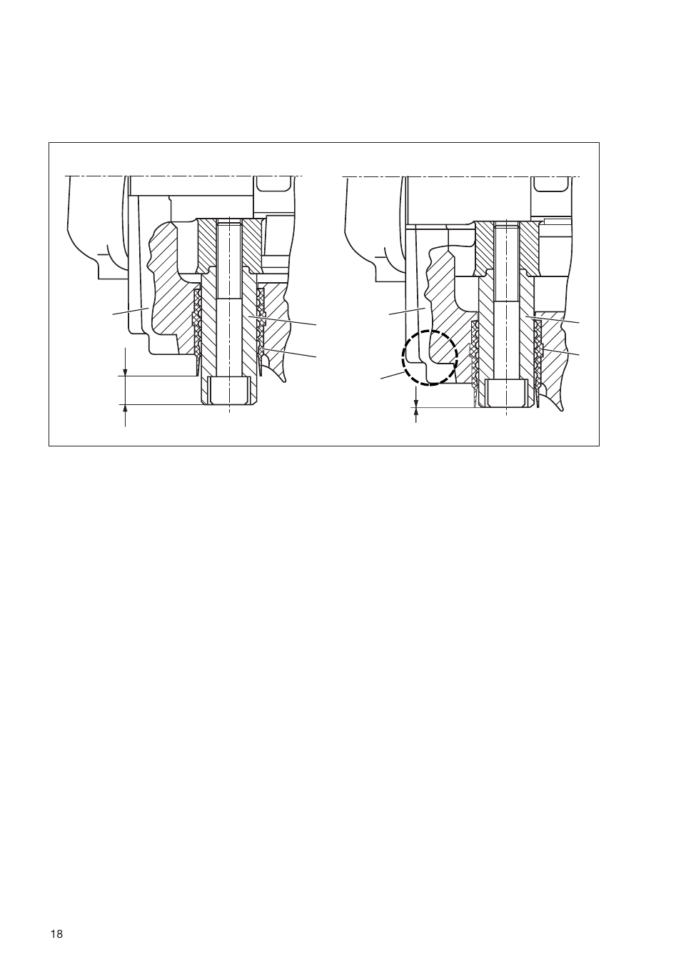 medium resolution of bendix commercial vehicle systems sb 7 air disc brake user manual page 18 36 also for sb 6 air disc brake