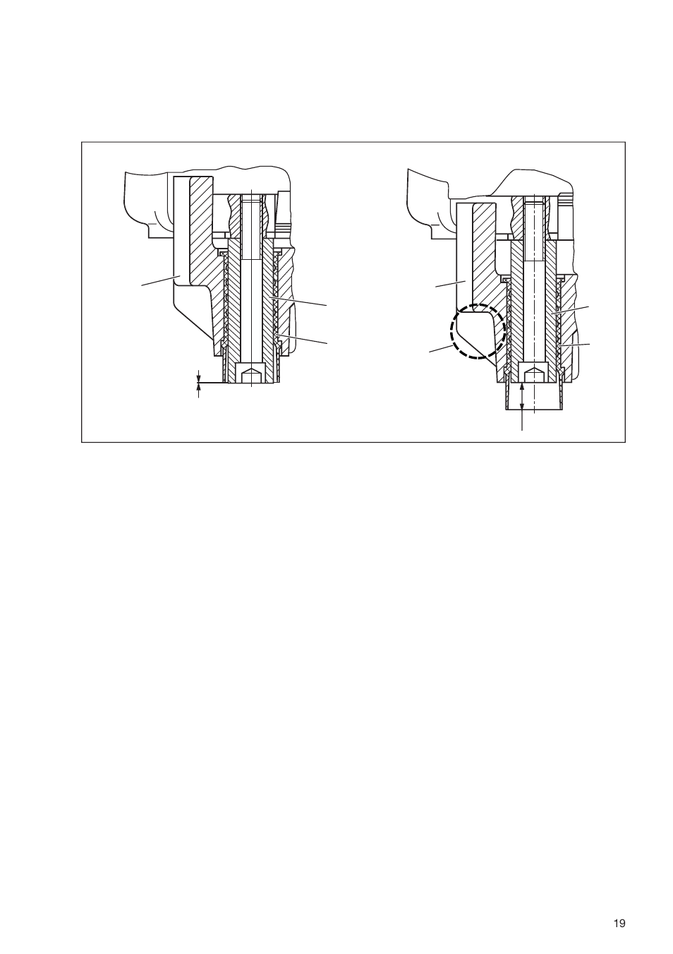 hight resolution of bendix commercial vehicle systems sb 7 air disc brake user manual page 19 36 also for sb 6 air disc brake