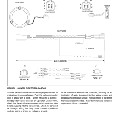 2 troubleshooting wiring harnesses bendix commercial vehicle2 troubleshooting wiring harnesses bendix commercial vehicle systems bendix blindspotter [ 954 x 1235 Pixel ]