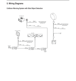 wiring diagrams bendix commercial vehicle systems vorad vs 400 installation notes user manual page 48 54 [ 954 x 1235 Pixel ]