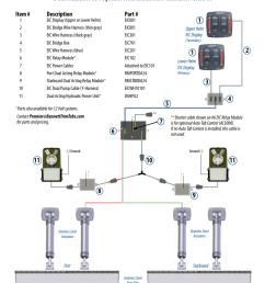 helm control wiring diagram the bottom half is the relays and light wiring diagram bennett wiring diagram source lenco trim tab switch  [ 954 x 1235 Pixel ]