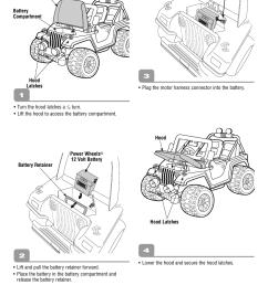 barbie jeep wrangler wiring diagram [ 954 x 1448 Pixel ]