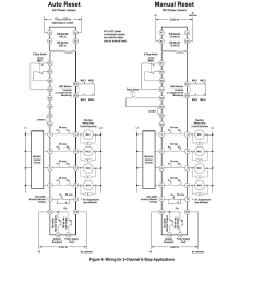 auto reset manual reset wiring drawings figure 4 wiring for 2 rh manualsdir com 230v single phase wiring diagram 230v single phase wiring diagram [ 954 x 1235 Pixel ]