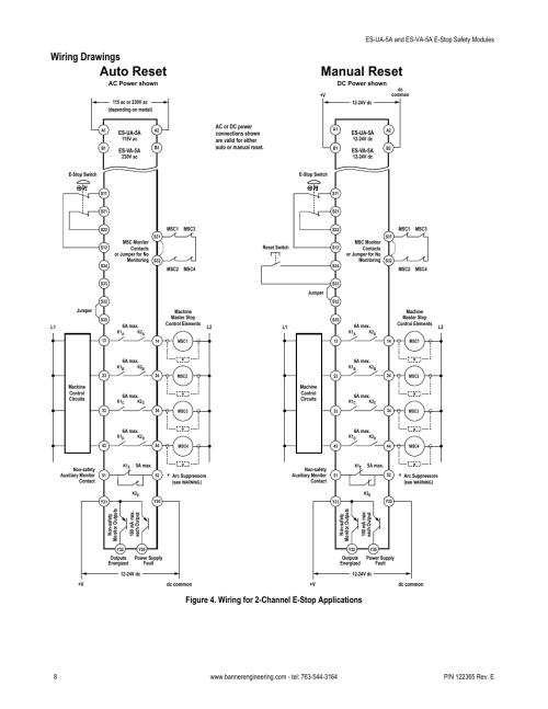 small resolution of manual reset wiring diagram wiring diagram meta latching relay with manual reset wiring caroldoey