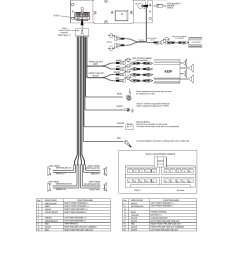 wiring diagram 20 pin harness plug boss audio systems mr1400w rh manualsdir com chevy boss plow [ 954 x 1324 Pixel ]