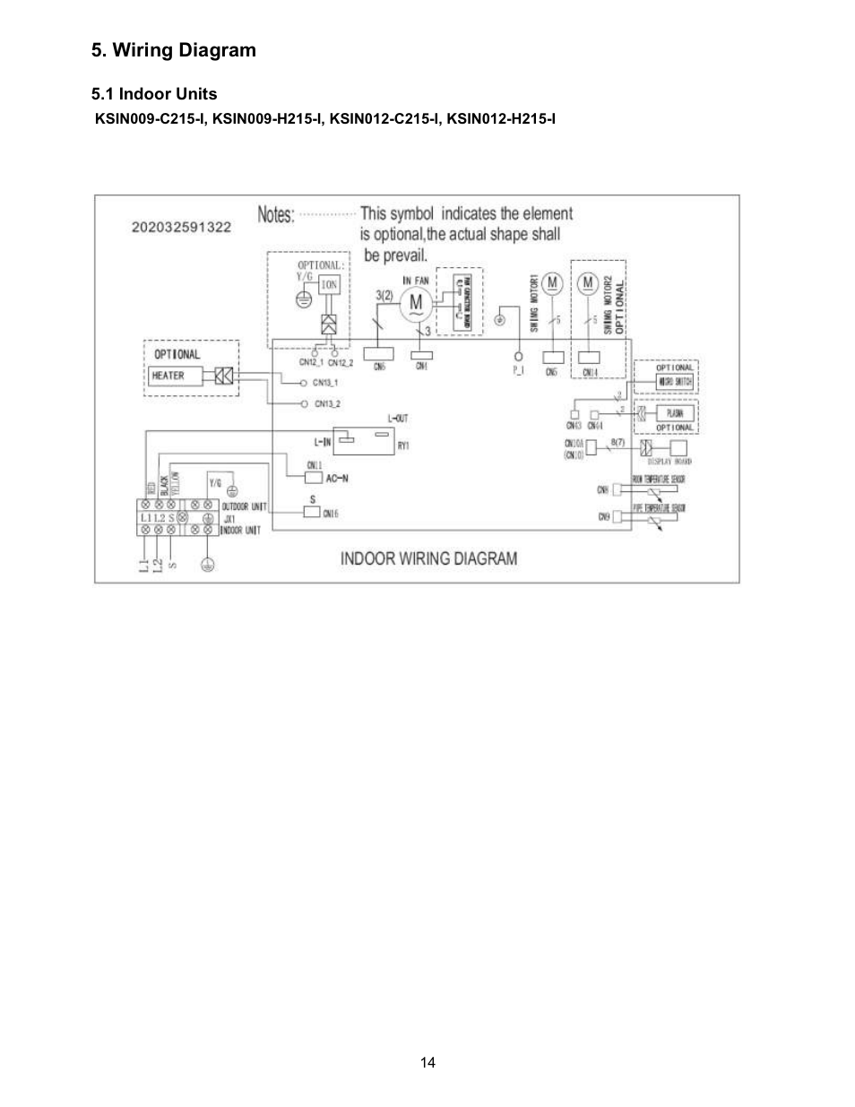 medium resolution of wiring diagram klimaire ksin series service manual user manual arcoaire parts diagram klimaire wiring diagram