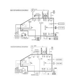wiring diagram klimaire ksil024 h219 service manual user manual page 16 59 [ 954 x 1235 Pixel ]