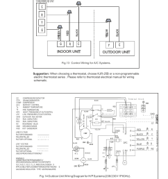 klimaire wiring diagram wiring diagram forward klimaire mini split wiring diagram klimaire wiring diagram [ 955 x 1349 Pixel ]