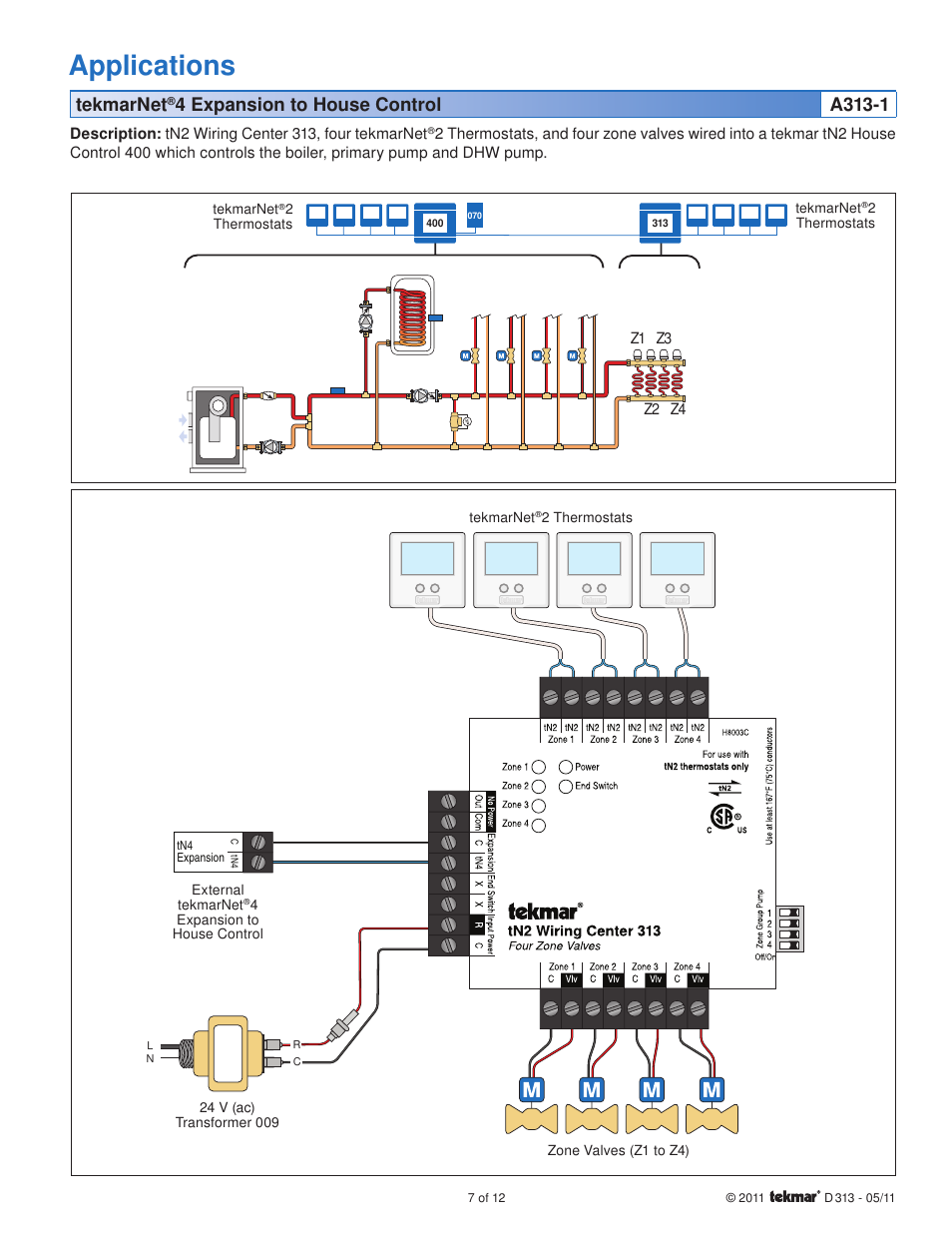 hight resolution of tekmar wiring diagram wiring diagram schemes 4 way switch wiring diagram applications tekmarnet tekmar