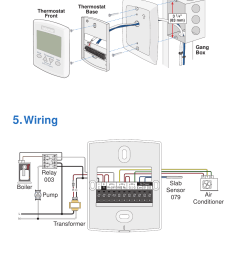 taco sr504 wiring diagram crown boiler wiring diagram taco sr502 4 switching relay wiring diagram [ 954 x 1475 Pixel ]