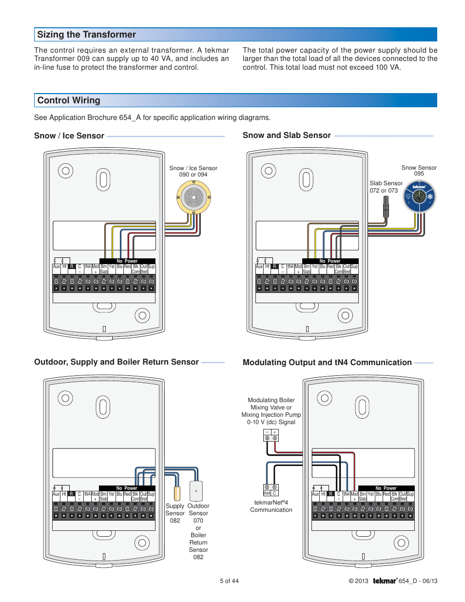 hight resolution of tekmar wiring diagram wiring diagramtekmar wiring diagram 20