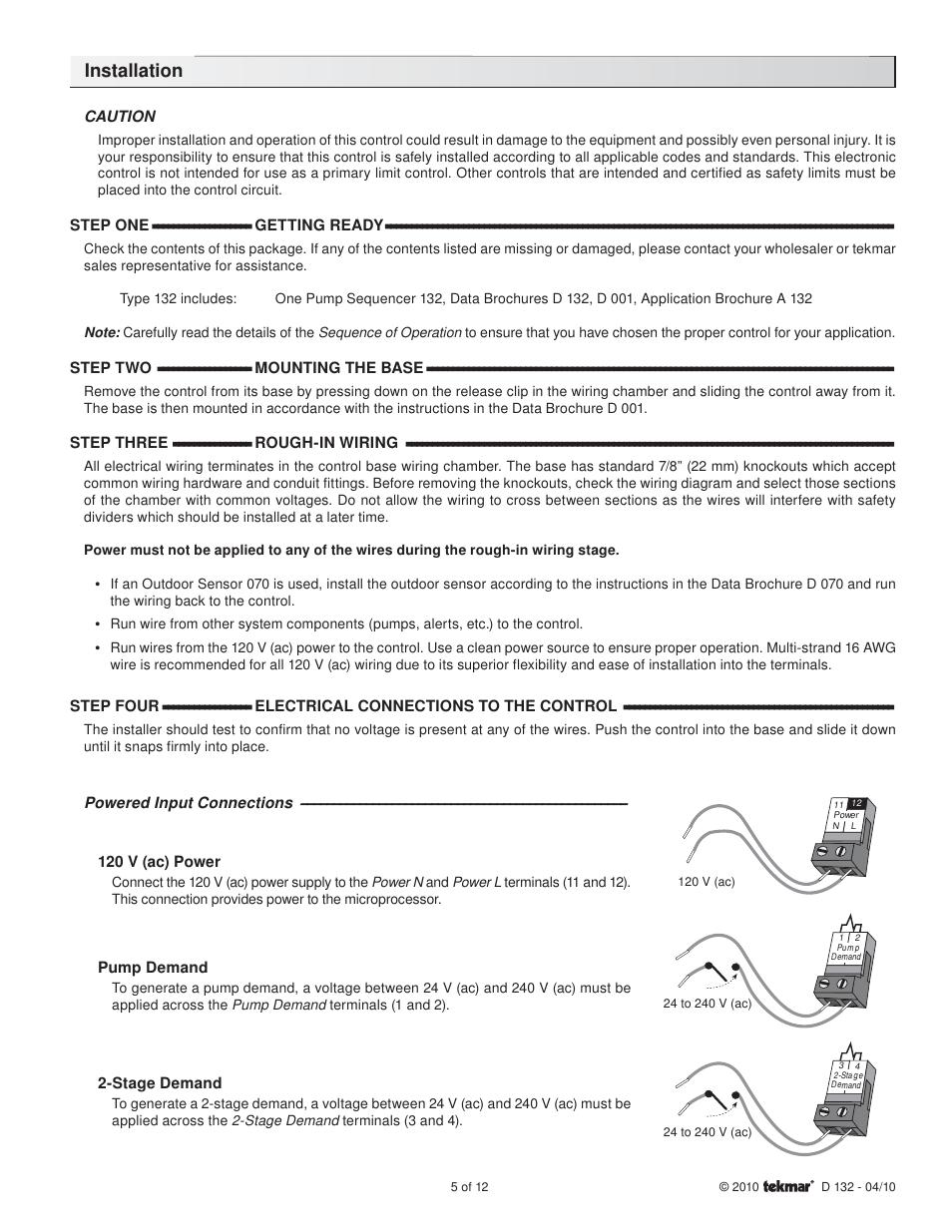 tekmar wiring diagram 21 wiring diagram images