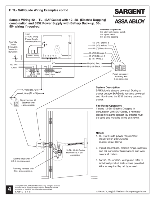 small resolution of sargent wiring diagram wiring diagramf tl sarguide wiring examples cont u0027d sargent al alarmed