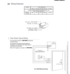 securitron maglock wiring diagram images gallery [ 954 x 1235 Pixel ]