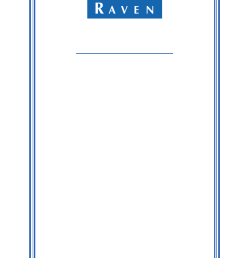 raven industries limited warranty great plains raven 440 user manual page 59 60 [ 954 x 1235 Pixel ]