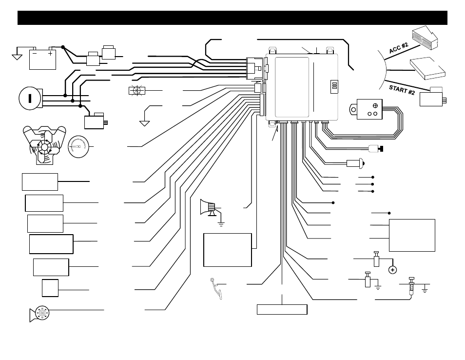factory wiring diagram