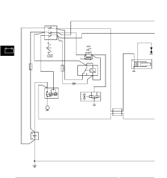 wiring schematics john deere stx38 user manual page 102 314 [ 954 x 1235 Pixel ]