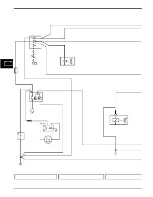 Wiring schematics | John Deere stx38 User Manual | Page 108  314