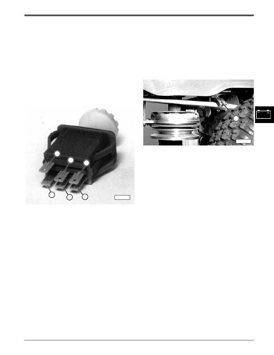 L118 Wiring Diagram Reveolution Of John Deere Harness Lt155 Parts Deck