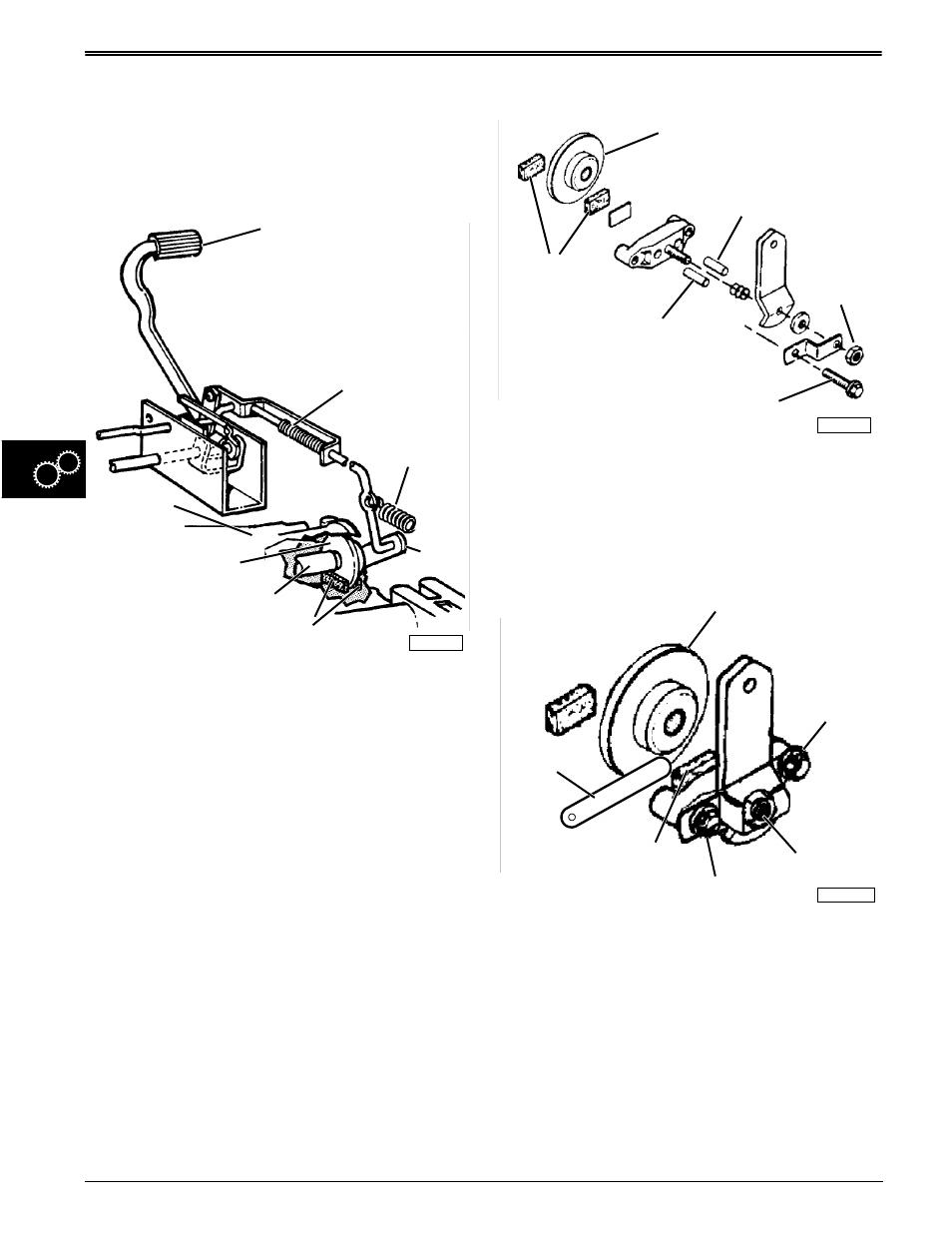John Deere Starter Wiring Diagram Repair John Deere Stx38 User Manual Page 202 314