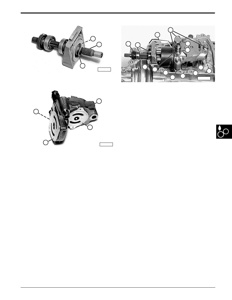 [DIAGRAM] John Deere Stx38 Manual Transmission Diagram