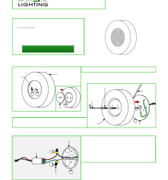 phillip driver wiring diagram led [ 954 x 1235 Pixel ]