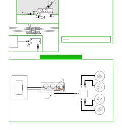 power the puck lights typical wiring diagram edge lighting puck led user manual page 2 2 [ 954 x 1235 Pixel ]
