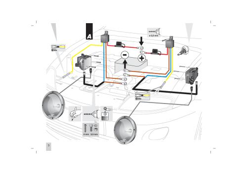 small resolution of hella rallye 4000 xenon user manual page 3 24hella rallye 4000x wiring diagram 8