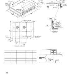 carrier single package rooftop units electric cooling gas heating 48hj015 025 user manual page 2 32 [ 954 x 1235 Pixel ]