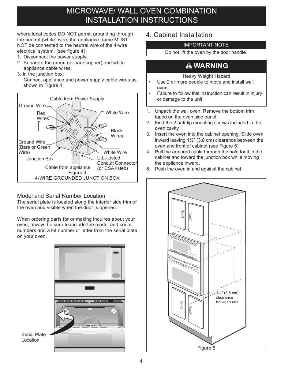 hight resolution of 4 wire range schematic diagram
