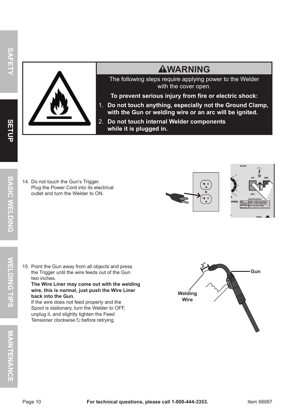 Wiring Instructions For Chicago Title